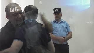 Սասնա Ծռերին բերեցին դատարանի դահլիճ