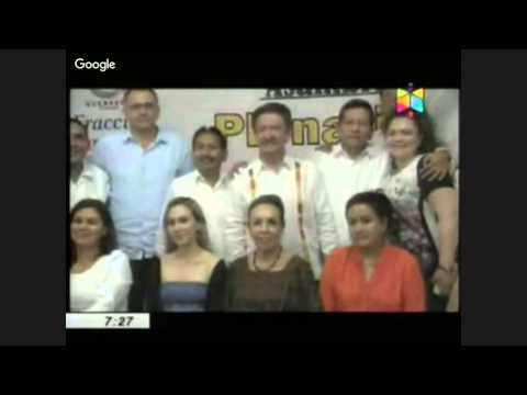 RTG Noticias - Noticiero con Irving Avila 19 de Octubre de 2015