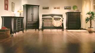 Romina Baby Furniture
