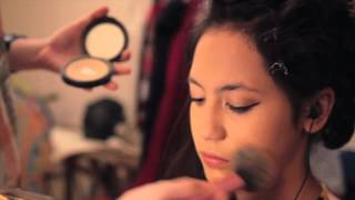 Tutorial Make Up for Pevita Pearce by Priscilla Myrna