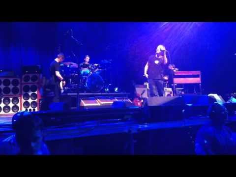 Pearl Jam, Copenhagen Forum, July 2012, Footsteps & Just Breathe