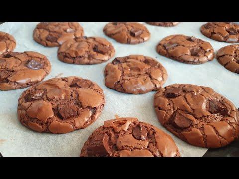 cookies-🍪-en-3-min-chrono-!attention-recette-très-gourmande-⚠️