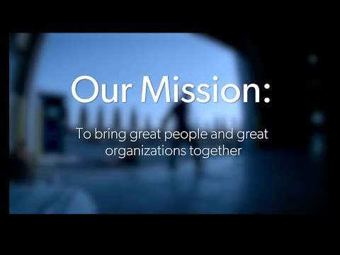 Corporate Video Production Services | Aerotek's Mission | RaffertyWeiss Media