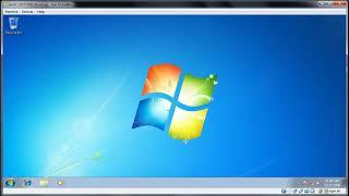 Windows 7 Internet Connection Sharing ICS