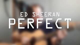 Perfect - Ed Sheeran/Beyonce (acoustic cover) Ben Akers