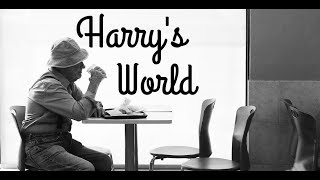 Harry's World (Advanced C1) – Learn American English through Short Stories