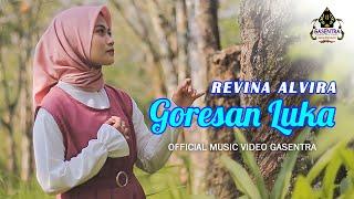 GORESAN LUKA - REVINA ALVIRA # Single Dangdut 2021 (Official Music Video Gasentra)