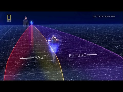 el-tejido-del-cosmos---el-túnel-del-tiempo
