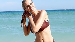 Real Housewives' Aviva Drescher Gives Bikini Body Fitness Tips
