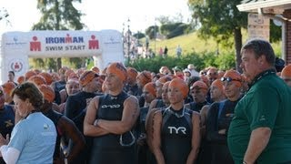 Intermedix Ironman 70.3 Augusta 2013: Triathlon Event in a Nutshell