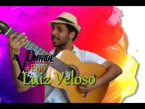 Luiz Veloso | À Vontade #Ep6