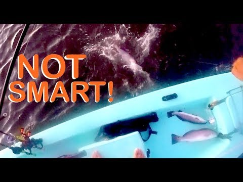 HOW TO LOSE A BIG TROUT || Fishing Aransas Pass Texas || Solo Skiff