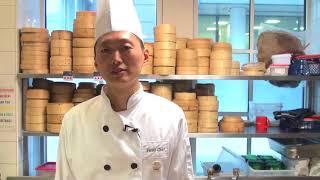 FUN:) Skills: Chef Ken Wang Introduction