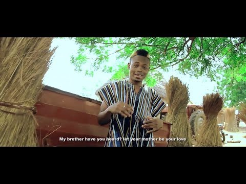 Maccasio - Mma(Mom) ft. Ahmed Adams (Official Video)