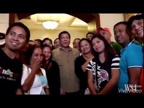Wall Street Journal feat. Rodrigo Duterte Crime Fighting Mayor of Davao City