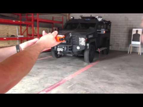 Defenzia M09 Demo Charleston Co SO