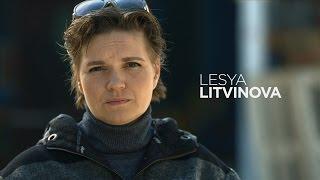 Lesya Litvinova. Ukraine's next generation