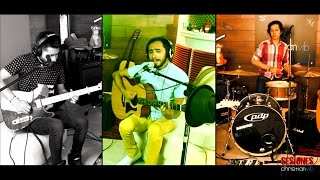 Locos Leon Larregui | Christianvib Band | Full Band Cover