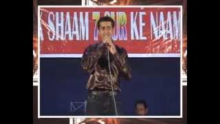 Download Hindi Video Songs - Aniket Prabhu singing chala jaata hoon.avi