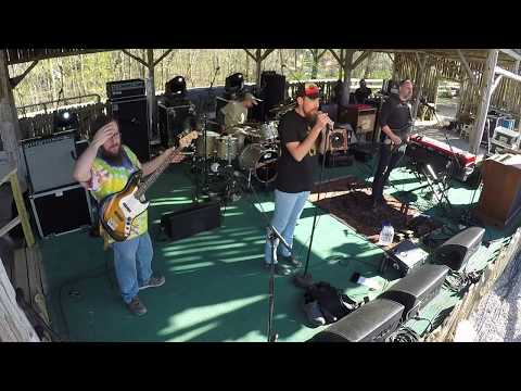 Knot Dreaded 2018-04-20 Terrapin Hill Farm Cabin Fever Reliever 2018