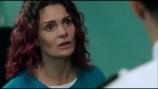Wentworth Season 4 Episode 12 - Ballie - I wanna go to the hospital