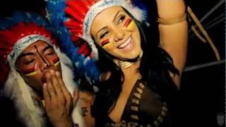 LAIDBACK LUKE at HAZE Nightclub Las Vegas (JON ZOMBIE DIRECTOR
