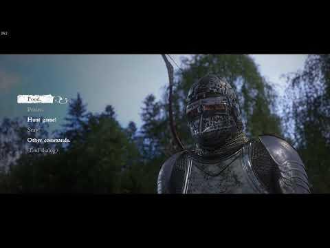 Kingdom Come  Deliverance Hardcore Mode #69 Büyük Operasyon Sonrası Bakım