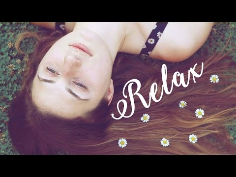 Relax (A Short Film by Haley Ivers)