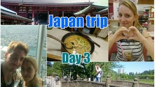 Japan trip - Akihabara, lo Zoo, Tokyo Sky Tree, ecc...(Giorno 3)