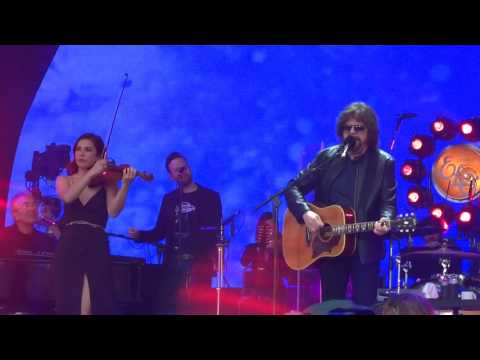 Jeff Lynne's ELO - Livin' Thing - Glastonbury 2016