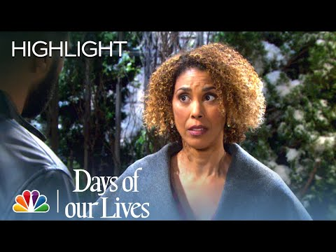 He Wanted Me to Take Your Babies! - Days of our Lives