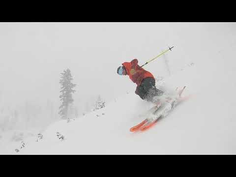 12-01-18 Conditions Report - Squaw Valley | Alpine Meadows