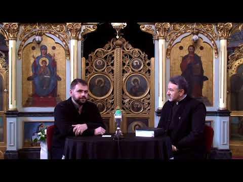 Dialog cu Viaţa Adrian Iliescu şi Cristian Farcaş  (partea 1)