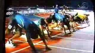 Usain Bolt World Record 9.72 100m Full Video!