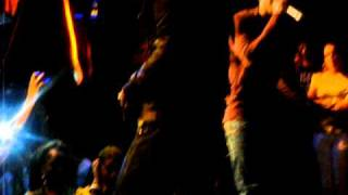KEIZER, RODNEY ANTHONY ROOTS & DJ DARKSHOT KEIZER KONING ADMIRAAL LIVE AT IN CASA LEIDEN