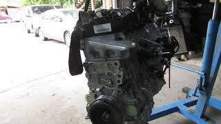 Двигатель B47C20A для BMWmini 2.0d