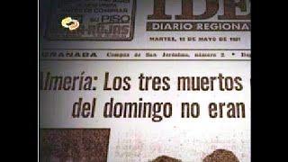 """El """"Caso Almería"""" (1981)"""