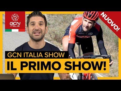 Il Primo GCN Italia Show!