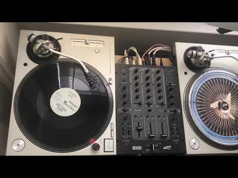 Afrika Bambaataa & The Soul Sonic Force - Planet Rock 1982