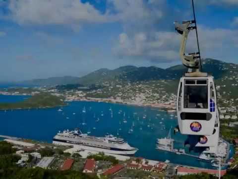 United States Virgin Islands, Saint Croix, Saint John, Saint Thomas, travel, tourism, resorts,