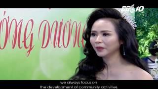 Bản tin Việt VTC10 - Vẻ đẹp Hoa Hướng Dương 2017
