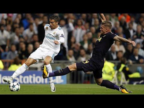 Real Madrid 1 - 1 Tottenham Hotspur | Hugo Lloris Denies Ronaldo & Co! | #InternetReacts