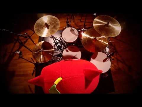 X JAPAN ~紅-KURENAI-~ DrumCover