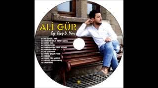 Ali Gür - Canan - albüm YENİ YENİ YENİ