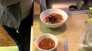 Tuna Salsa Salad Recipe