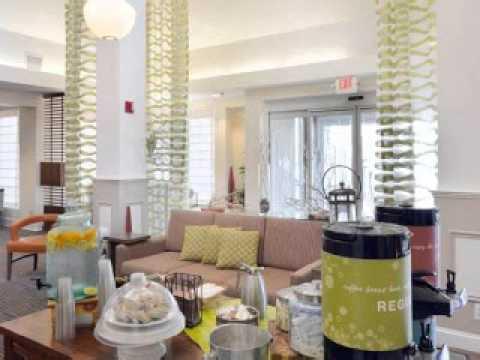 Hilton Garden Inn Orange Beach AL Video