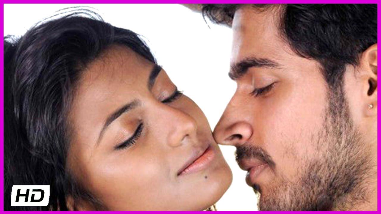 poriyaalan tamil movie stills harish kalyan and anandhi hd