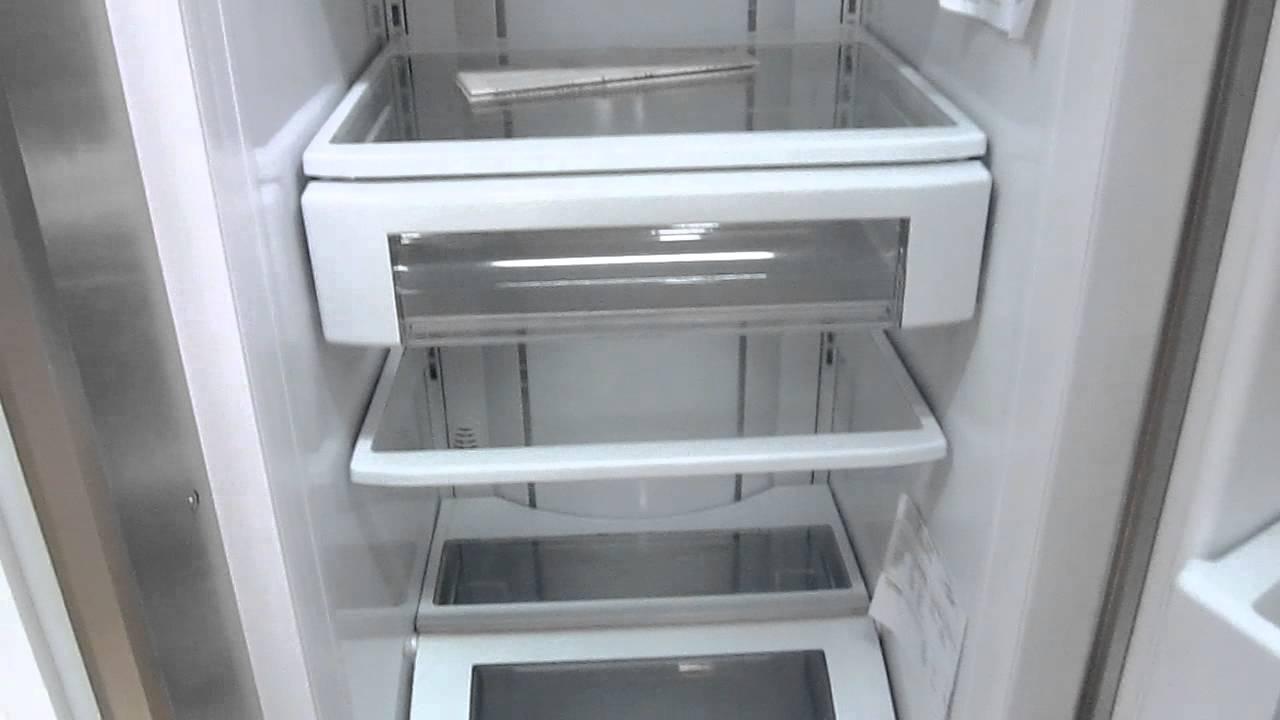 Ge Monogram 36 Inch Custom Panel Refrigerator Freezer Zisw360drf Xamusa Phoenix Arizona