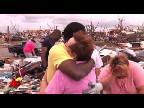 No New Survivors 3 Days After Joplin Tornado