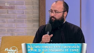 Creştinii ortodocşi sărbătoresc Înălţarea Domnului - ultima zi în care se mai pot înroşi oua